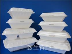 水松(發泡膠)飯盒