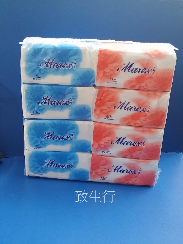美麗軟包紙巾