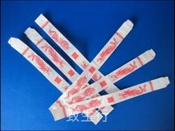 龍鳳筷子套