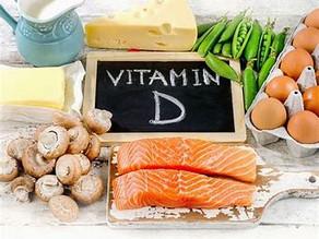 Niveles bajos de vitamina D