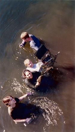 RiverSweep 2001