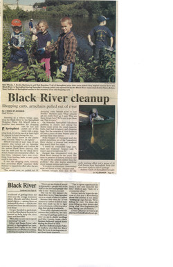RiverSweep 2005