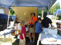Valley Green Journal hosts Bug Hunt