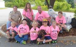 ++Cub Scouts Pack 258