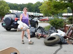 RiverSweep in Springfield 2014_Tonya Tostrup_Johnson