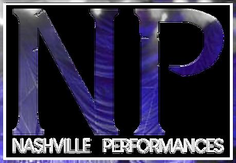 Nashville Performances Logos