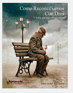DISCIPULANDO, EL MINISTERIO DE LA RECONC