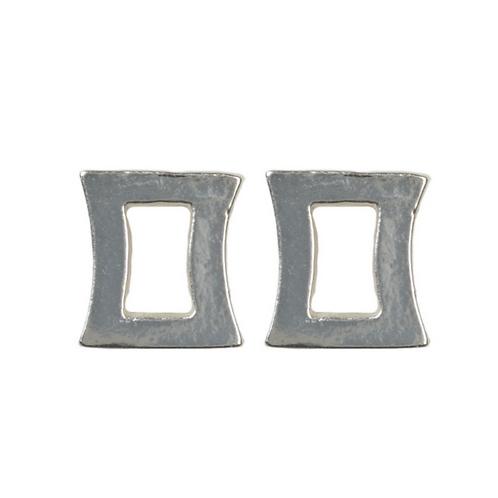 """Gemini"" Zodiac Earrings"
