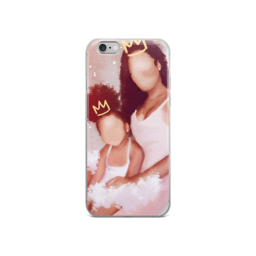 """Heiress to the Throne"" Case"