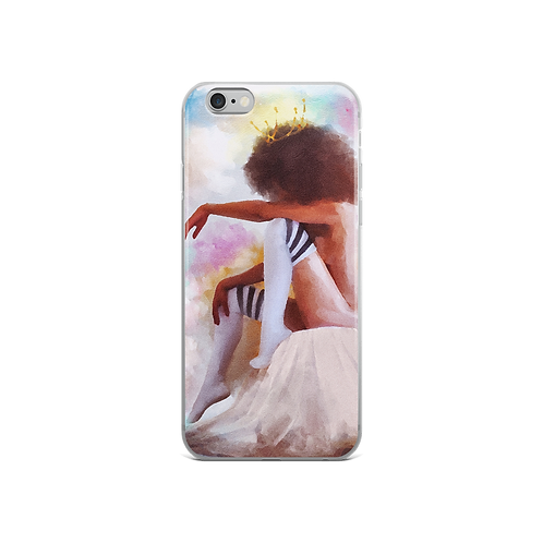 """Sitting Pretty"" Case"