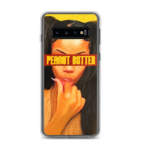 """Peanut Butter"" Case"