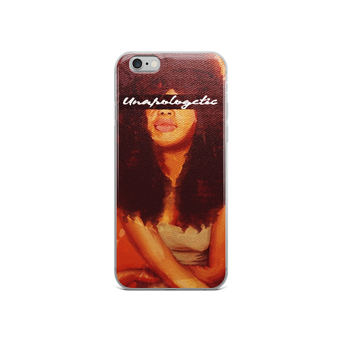 """Unapologetic"" Case"