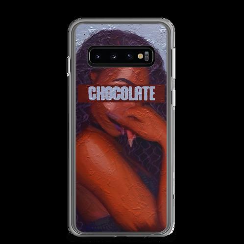 """Chocolate"" Case"