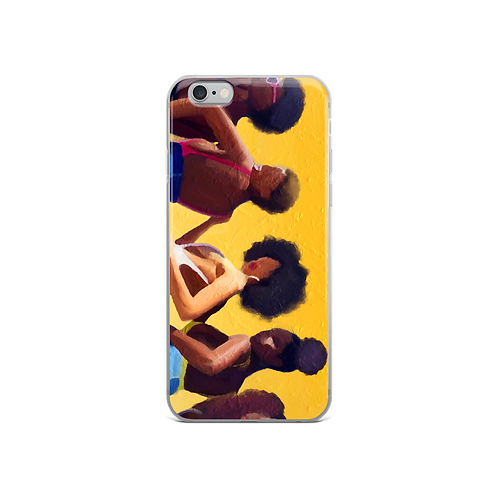 """Golden Girls"" Case"