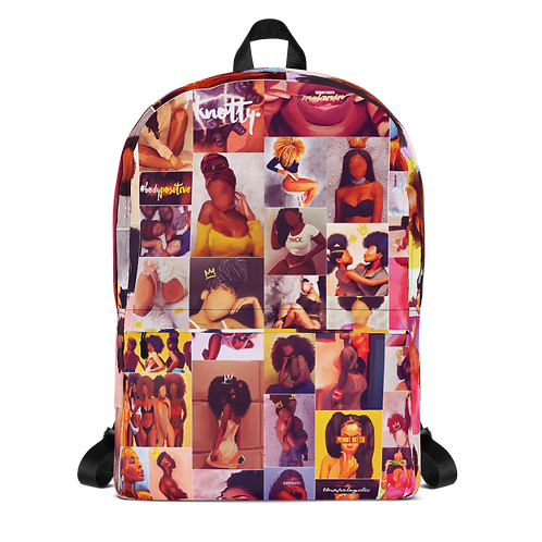 """GIFTED"" Backpack"