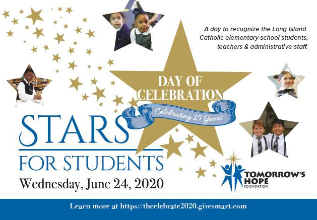 Stars for Students Day of Celebration