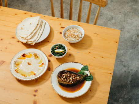 Restaurante Mezze lança nova carta