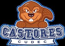 Logo de Castores de CUDEC