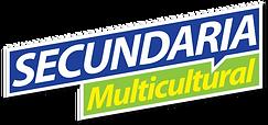 Logo Secundaria Multicultural CUDEC