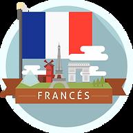 Icono Frances