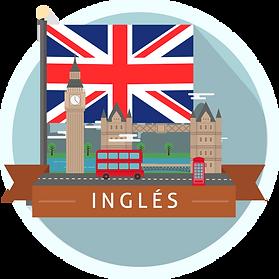 Icono Ingles Limac