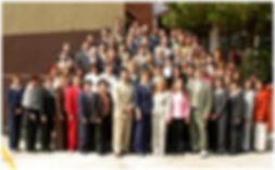 Equipo de Grupo CUDEC