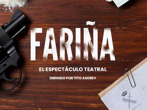 Fariña | El Encanto Y El Espanto: La Seducción Del Morro.