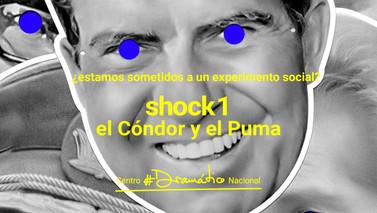 Shock I y II   ¿Como Hacer Crítica Teatral?