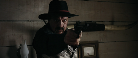 Tom Sizemore in Traded Film