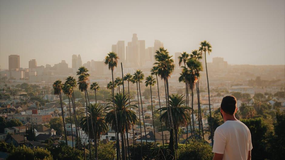 The Gods of LA