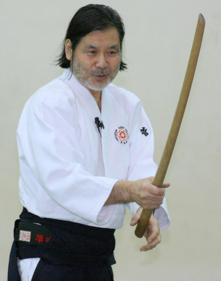 Seichi Sugano Sensei
