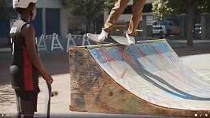 Freedom Skate @ Roebling Wireworks