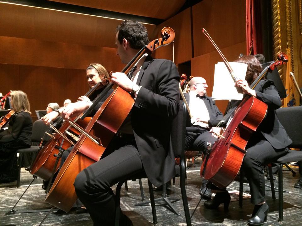 Capital Philharmonic of New Jersey