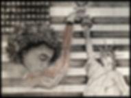 Liberation art, digital art, and portraits