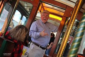 Trolley Tour - 12:30 pm