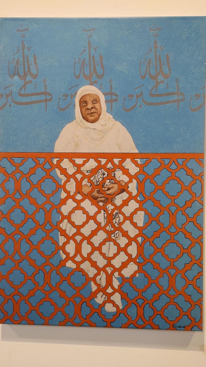 Khalilah Sabree