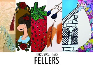 Fine Art Fellers Collective