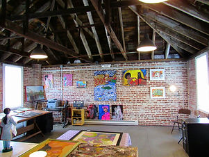 Trenton Community A-TEAM (TCAT) Studio 51