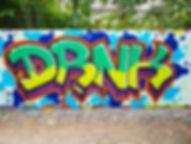 DRUNX (Jean Vieux)