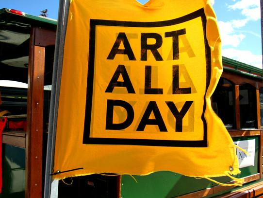 rob keephart - flag trolley.jpg