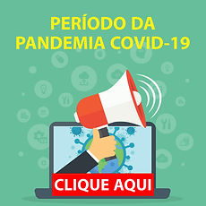 Banner Portal Comunicados Diretoria FSDB