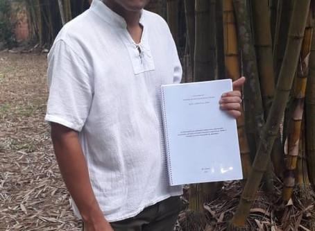 Professor da FSDB defende Tese de Doutorado
