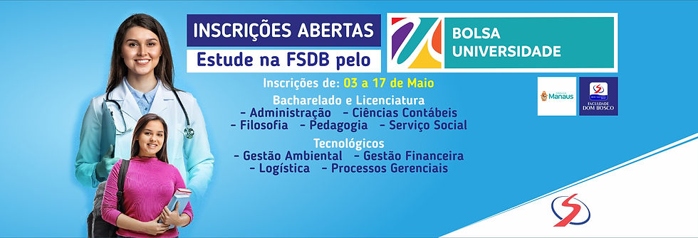 Banner Portal Bolsa Universidade 2021-2