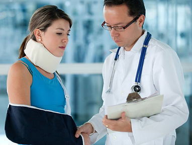 Harrisonburg Personal Injury Lawyer