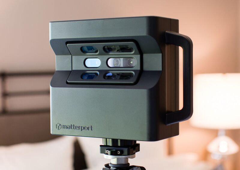 Matterport 3D ONLY
