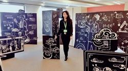 3D Visual Design - Angelia Yingge Xu