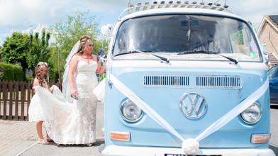 Notley Tythe Barn Wedding