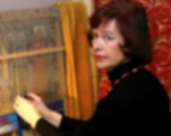 Татьяна Арбекова