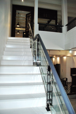 Renovated Staircase