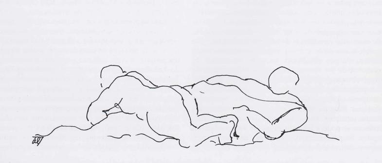 """Imagem retirada do livro """"O meu coração é assim""""."""